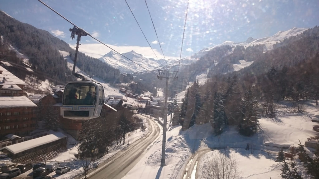 The ultimate Brides-les-Bains guide - is Brides les Bains good for a ski or snowboard holiday