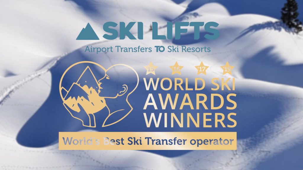 best winter ski transfers with iRide and partners Ski Lifts