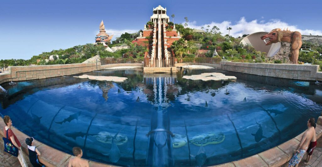 Siam Park in Tenerife is a must-do on any holiday