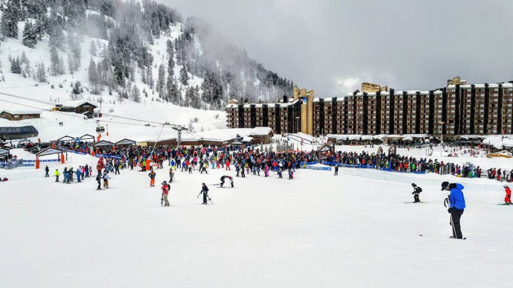 The best time to book a ski holiday