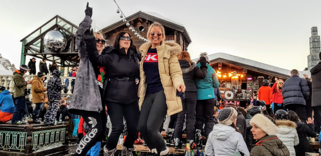 How to make the best of a ski holiday