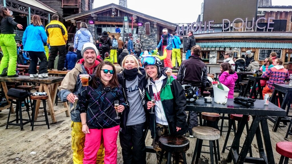 How to make the best of skiing in the February mid-term holidays