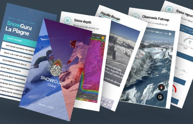 Snow reports and ski conditions in the world's best ski and snowboard results - plus the best money-saving deals - save on your next ski holiday with SnowGuruGlobal