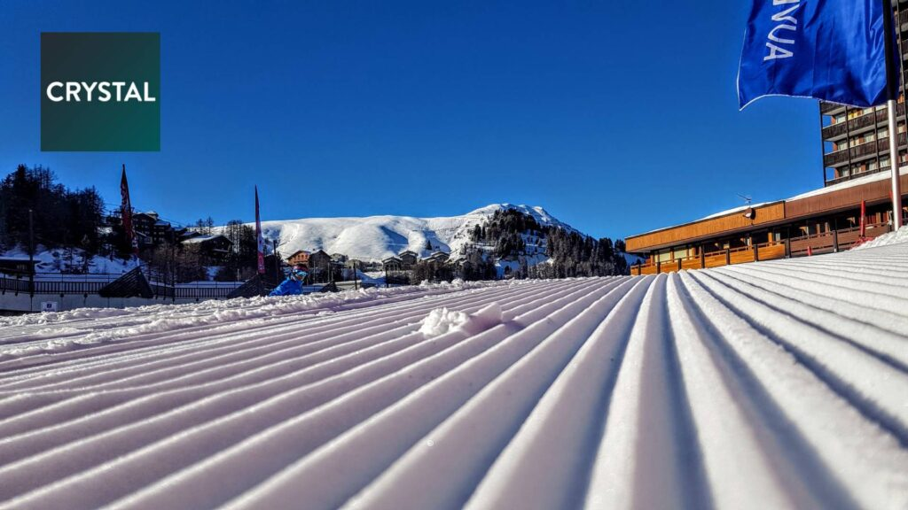 iRide Crystal winter holidays - ski and snowboard holidays in the Alps
